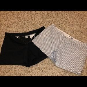 Old Navy and BCG Shorts Bundle